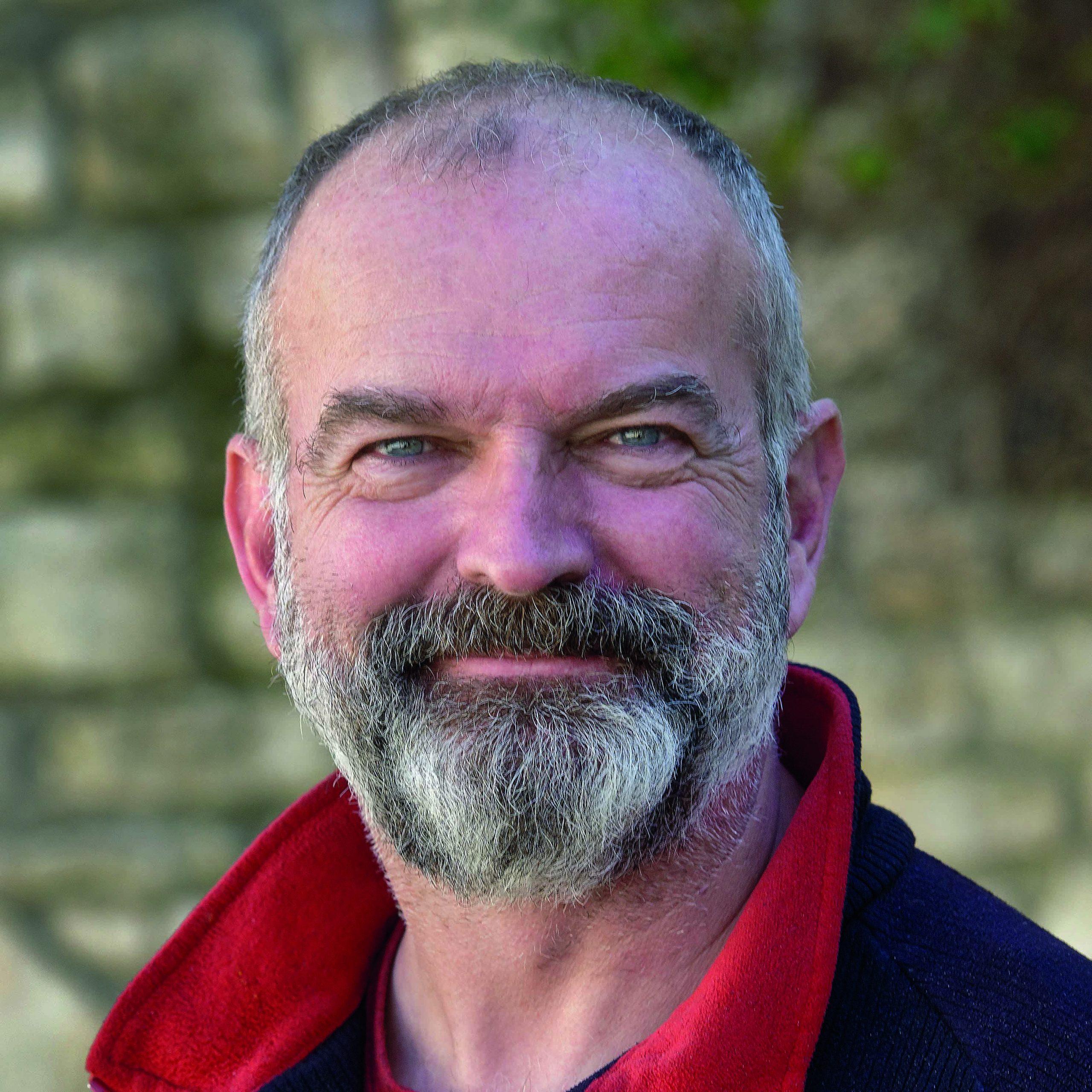 Jean-Michel Grès