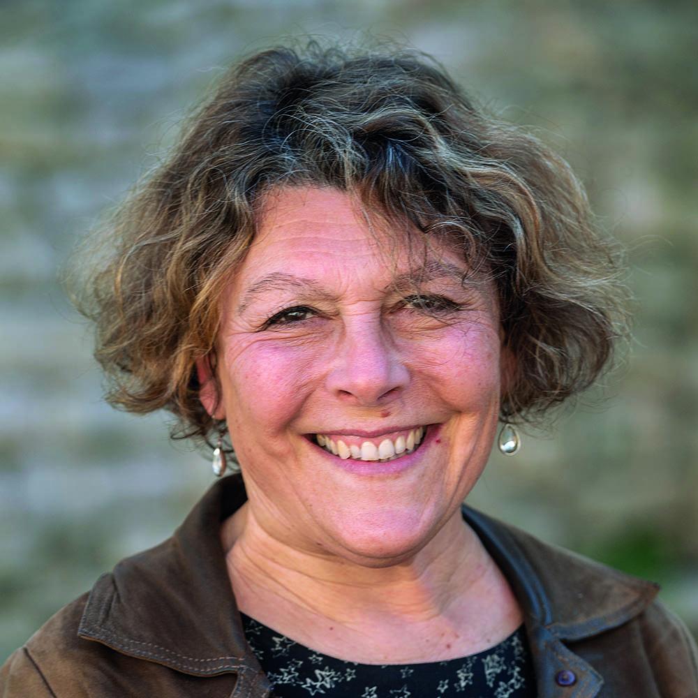 Carol Battistini