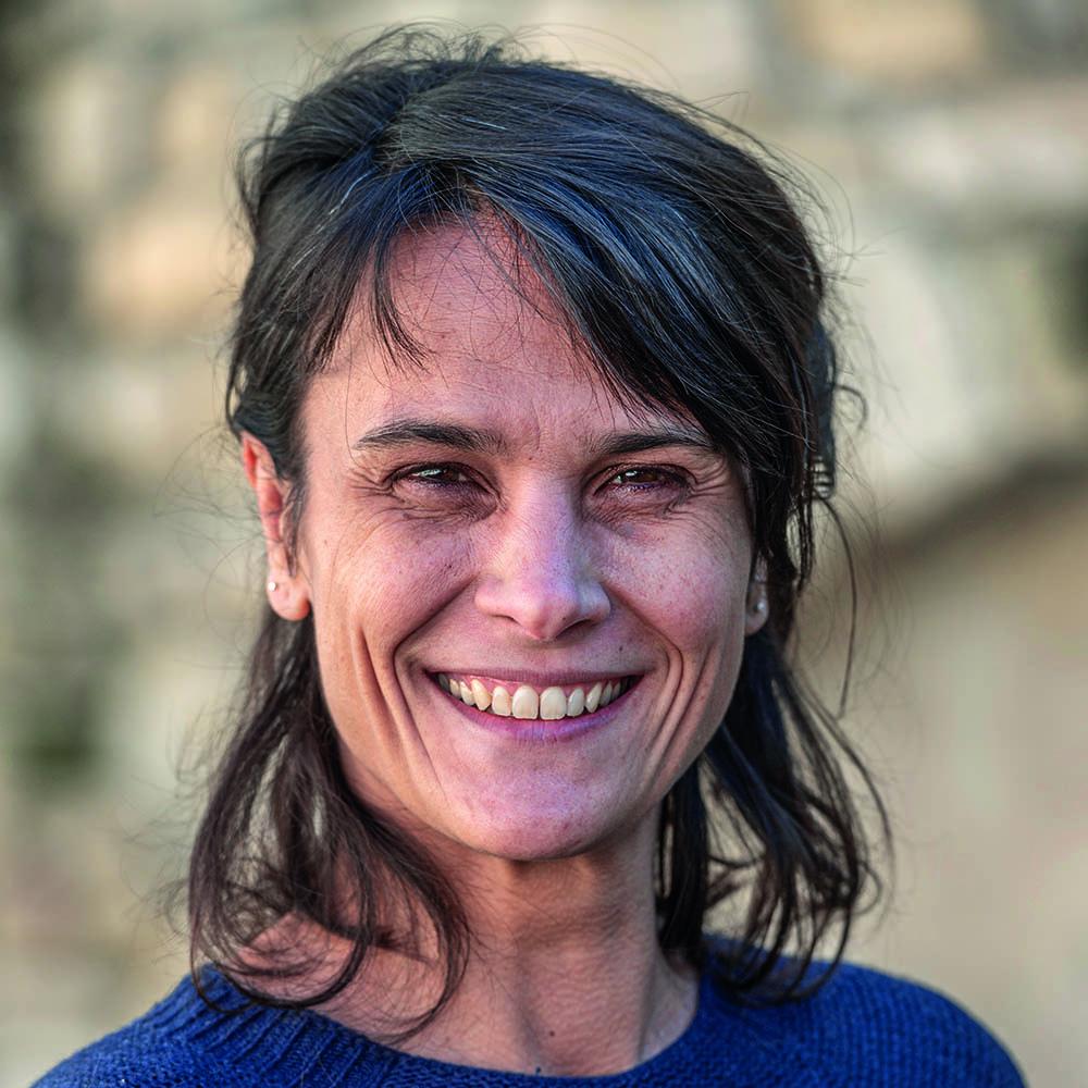 Lætitia Croce