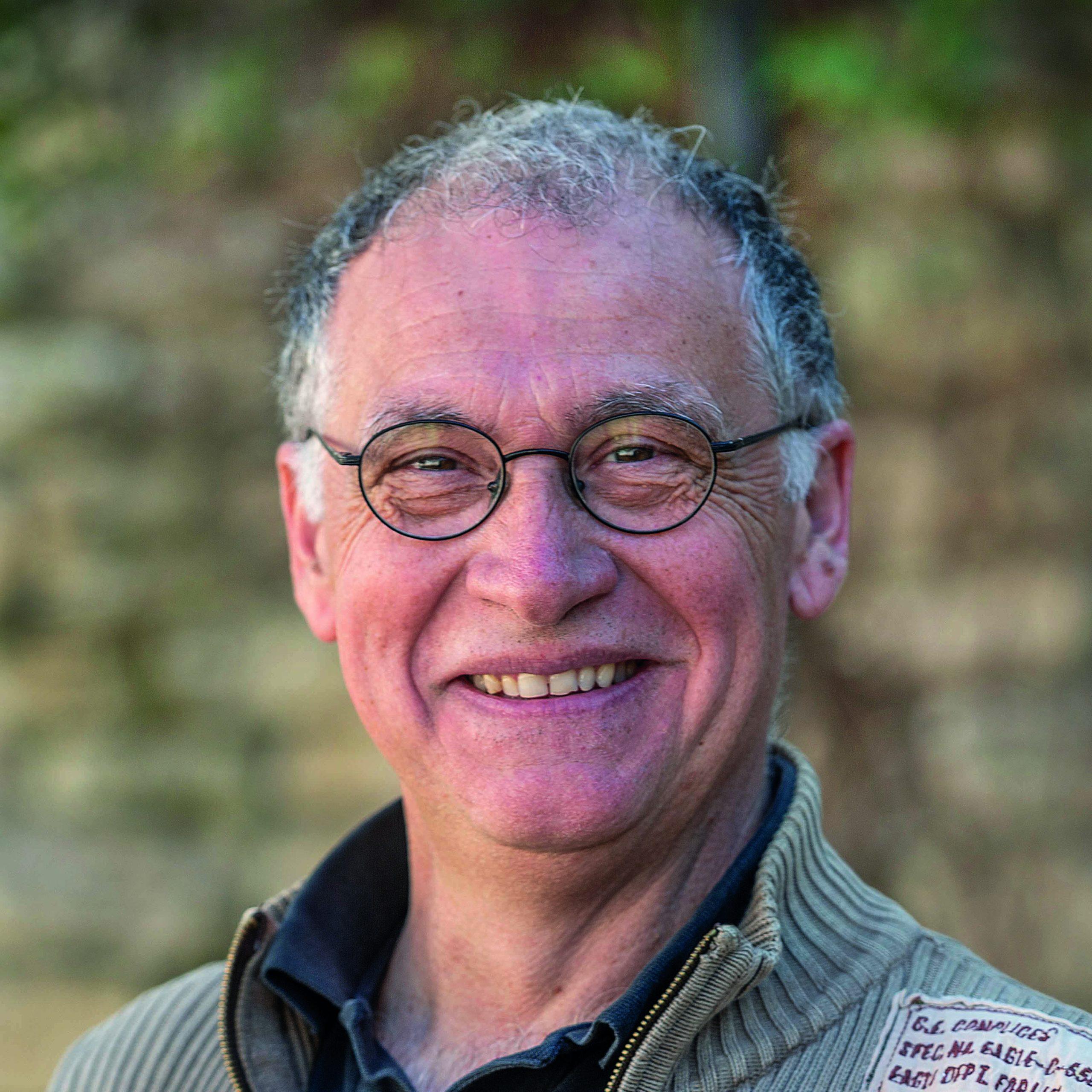 Bernard Gache