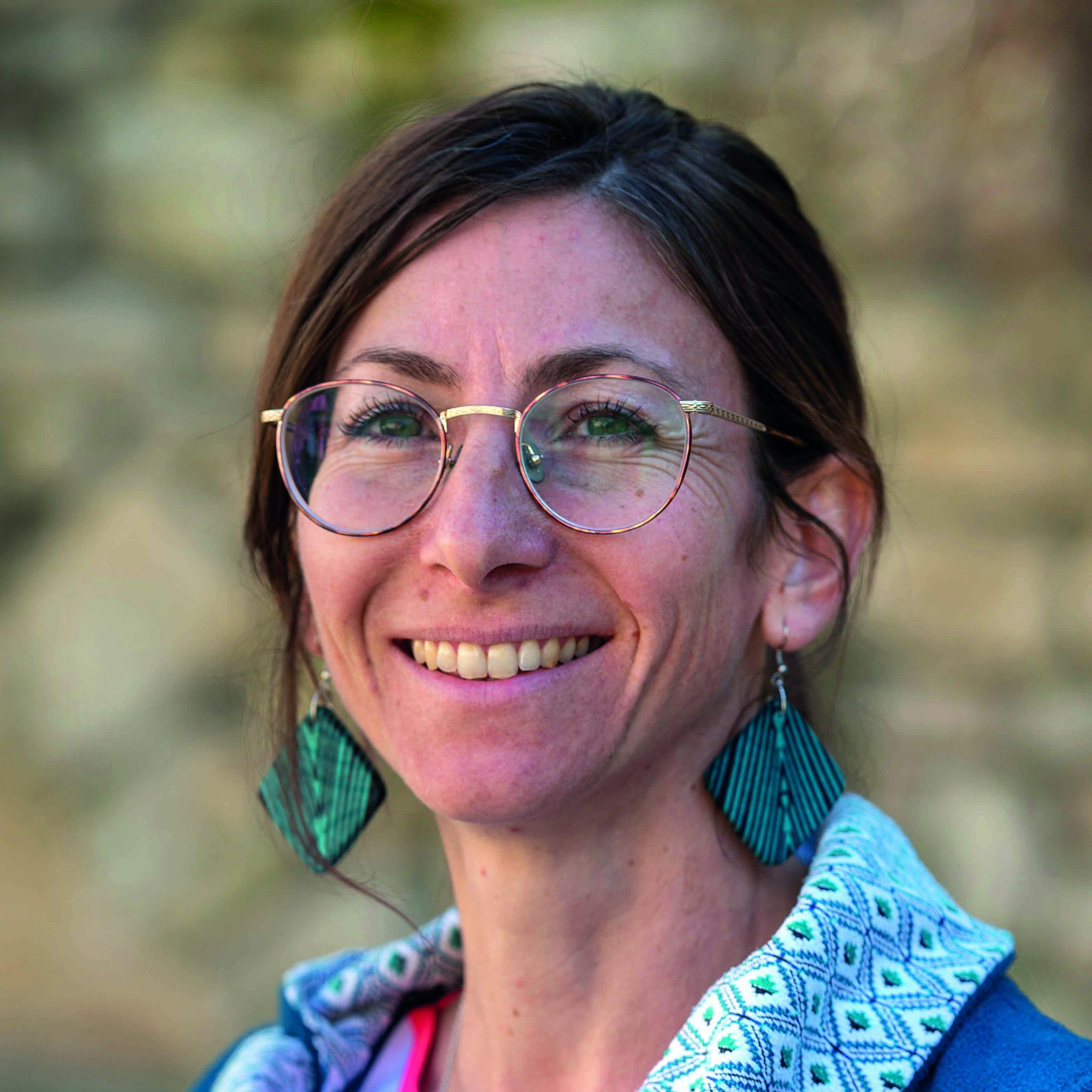 Lisa Isirdi